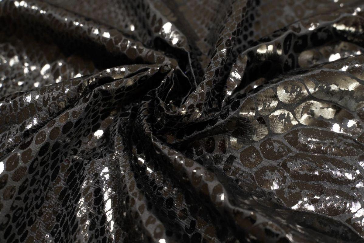 Lamina Serpente Nero